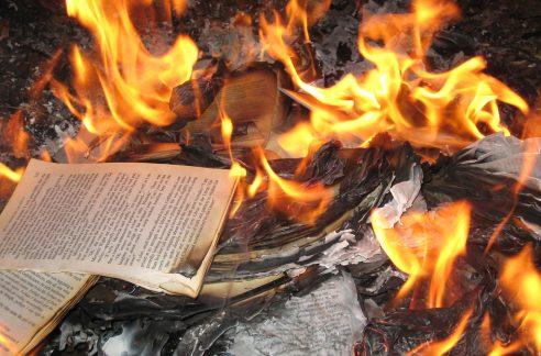 indice dei libri proibiti