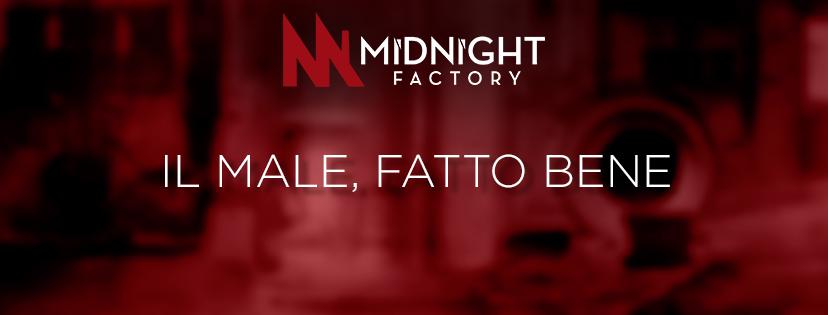 Store Midnight Factory Amazon